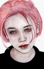 Девушка, которая любила одуванчики. by LolaJason_167
