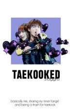 taekooked ♡ by -vaebee