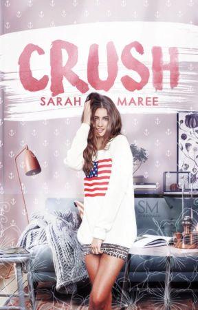 Crush by -cattitude