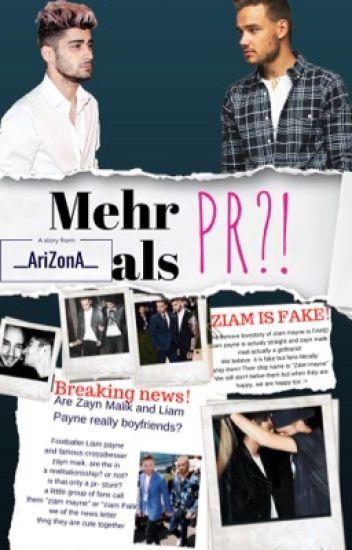 Mehr als PR? || Ziam Mayne