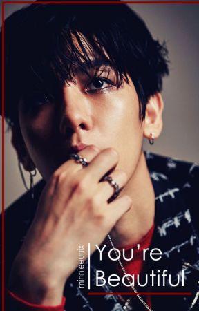 You're Beautiful by minnieeunix