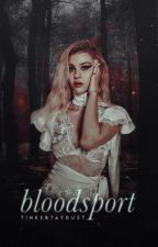 Bloodsport | John Murphy by Tinkertaydust