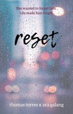 Reset by alfieyourfan