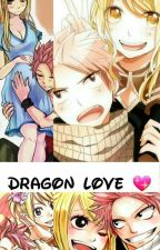 Dragon Love 💖 by Ivv_000