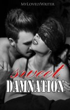 Sweet Damnation (The Devil's Aegis #1) by MyLovelyWriter