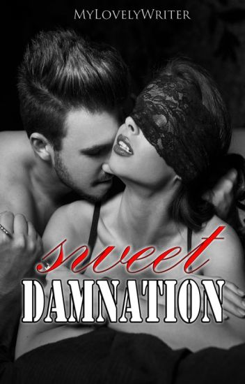 Sweet Damnation (The Devil's Aegis #1)