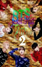 BTS - Sesat Kat Ganu 2 by KnThes