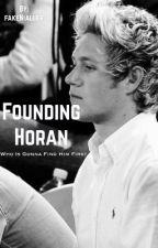 Founding HORAN . by fakeNialler