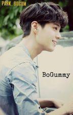 BoGummy by park_bogum