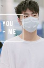 you + me // Koo Jun Hoe by itsrainingbby
