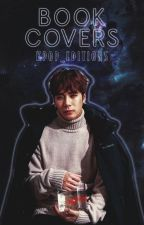 Book Covers |ABIERTO| {K-pop} by Kpop_Editions