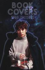 Book Covers |CERRADO| {K-pop} by Kpop_Editions