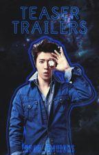 Teaser Trailers |CERRADO| {K-Pop} by Kpop_Editions