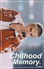 Chilhood Memory » Justin Bieber |o.s| by C-Crazy