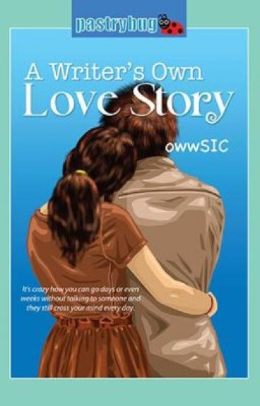 A Writer's own Love Story (PUBLISHED under LIB)