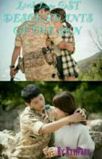 Lirik Lagu OST DESCENDANTS OF THE SUN  by Revialss