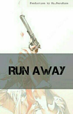 Run Away by Mi-NaruHina