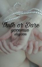 Truth Or Dare Yoonmin by shyjoon