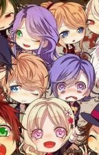 Diabolik Lovers: Scenarios, One shots, Random stories and much more by Cutie-Pop