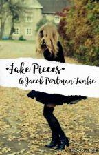   Fake Pieces  Jacob Portman   by _SxpphireYukiiii_