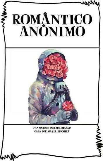 Romântico Anônimo《SeokJin》