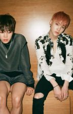 Six mois avec toi - YoonMin by InspiritMyungSoo