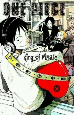 Đọc truyện [One Piece SA] Những Mẩu Chuyện Linh Tinh Ngắn Ngủn