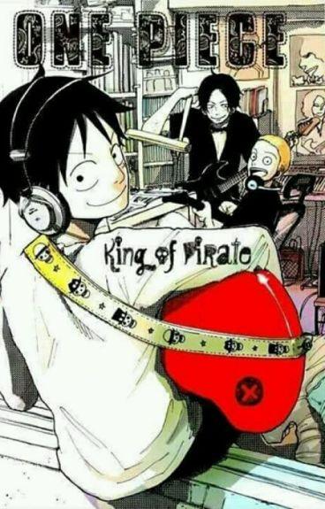 [One Piece SA] Những Mẩu Chuyện Linh Tinh Ngắn Ngủn