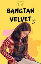 The BangtanVelvet (#MYSTERY) by KraceAn