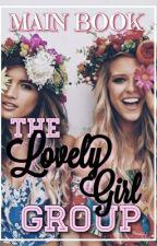 Thelovelygirlgroup by Thelovelygirlgroup