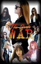 [SNSD] [JETI] The Boss's War  by Eyesmile_Mao
