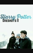 Harry Potter ~ Oneshots II by DetectiveFBI