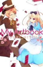 My Artbook by Yuuki_Mitsu