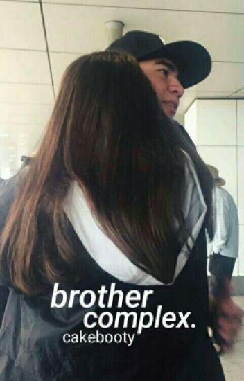 brother complex // calum