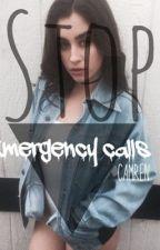 Emergency calls » مكالمات طوارئ by camzx49