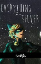 Everything Silver [Chat Noir x Reader] by sweeven_2