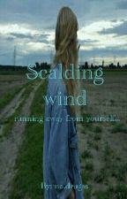 Scalding wind by madrugss