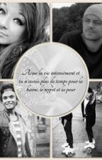 Une Vie Pas Comme Les Autres by samantha28250
