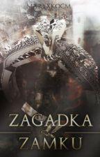 Zagadka Zamku by maryxkocm