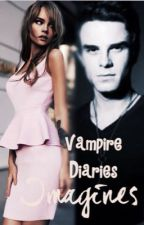 The Vampire Diaries (Imagines)  by theMikaelsondiaires