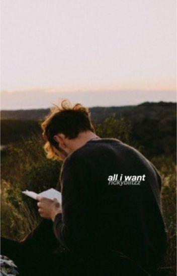 all i want//phan