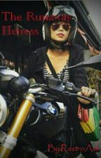 The Runaway Heiress by RastroAsf