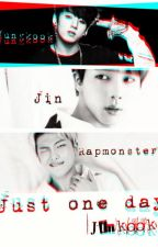 JUST ONE DAY(Jinkook) by ArmysRoyalties