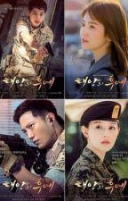 Drama Korea Descendants of The Sun by hzeelyn