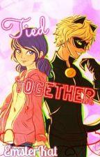 Tied Together {Marichat/Adrinette fan fic} by EmsterKat