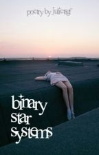 BINARY STAR SYSTEMS  by julietsgf