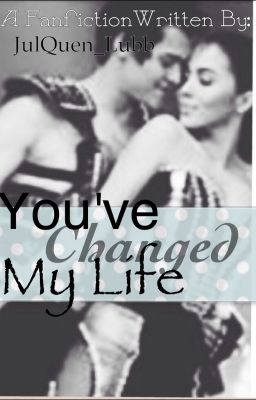 You've Changed my Life (JulQuen FANFIC) Chapter Nine - Page 1