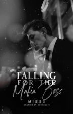 Falling For The Mafia Boss (On-Hold) by MicahCharishG