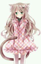My Little Neko (Neko girlxBoy) by LovelyStories1050