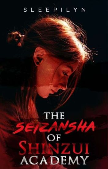 The Seizansha Of Shinzui Academy ( completed )